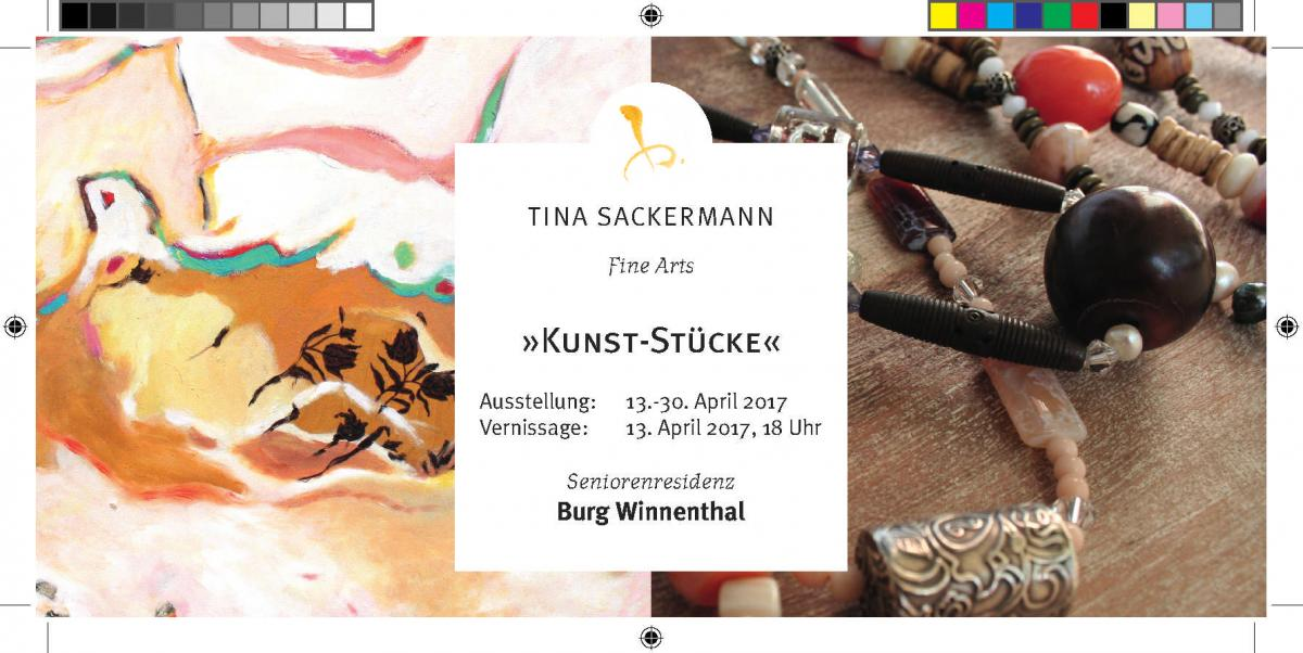 Tina Sackermann 1